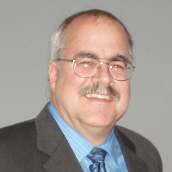 OMSSA President Dan McCormick